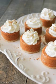 Pumpkin Pie Hack Pumpkin Pie Hack Janis Arrington janisarrington Recipes So smart Buy a pie use a cookie cutter and top with trimmings nbsp hellip Baby Shower cookies Mini Desserts, Individual Desserts, Holiday Desserts, Holiday Recipes, Mini Pumpkin Pies, Baby In Pumpkin, Pumpkin Baby Showers, Little Pumpkin Shower, Pumpkin Pumpkin