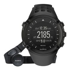 Suunto Ambit - GPS Equipped Watches For Athletes And Outdoors Explorers http://coolpile.com/gadgets-magazine/suunto-ambit-gps-equipped-watches-athletes-outdoors-explorers/ via @CoolPileCom  #CoolPile #Gadgets #Gear