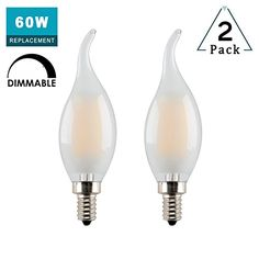 Lansontech 6w led filament candle bulb dimmable dayligh https panledo 6w dimmable led filament candelabra bulb c35ca1 https candle light bulbscandelabra aloadofball