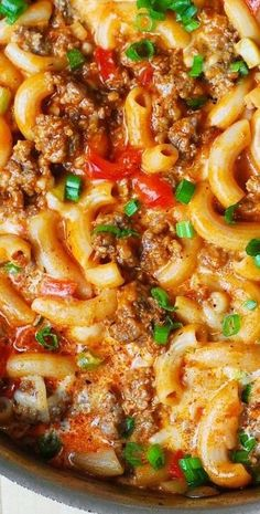 Casserole Recipes, Meat Recipes, Cooking Recipes, Recipies, Hot Sausage Recipes, Cheese Recipes, Dinner Recipes, Beef Dishes, Pasta Dishes