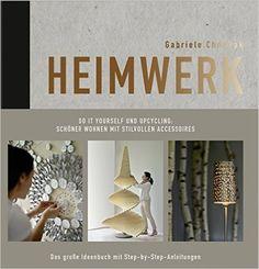 Momentanes Lieblingsbuch: HEIMWERK von Gabriele Chomrak