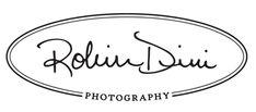 Robin Dini Photography logo