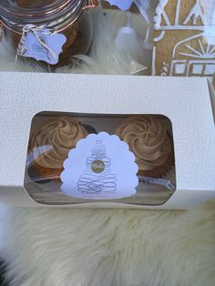 Container, Cupcakes, Food, Meal, Cupcake, Essen, Hoods, Cupcake Cakes, Meals