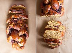 My Bread Basket on Pinterest | Breads, Challah and Sourdough Rye Bread