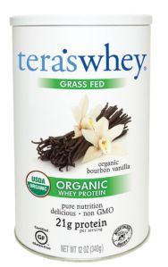 On a day where it may be easy to have more carbohydrates (alcohol, crackers, chips, or cookies), be sure to nutrient balance (that means one serving of carbohydrate, protein, fat, and unlimited veggies at each eating occasion) in order to help feeling low in energy (or hungover) tomorrow.  Need a quality protein choice?  @teraswhey Organic Bourbon Vanilla Whey Protein is certified organic, grass fed, and rBGH/rBST free. #ad
