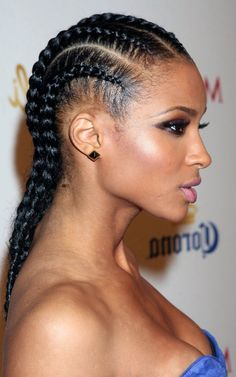 2016 Coolest Cornrow Braids | Hairstyles 2016 New Haircuts and Hair Colors from special-hairstyles.com