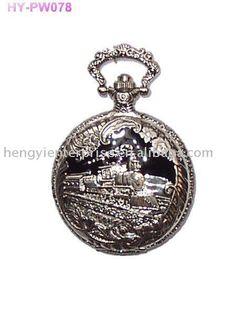 mechanical pocket watch,antique pocket w