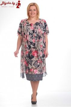 Платье женское 66