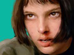 Selected Portraits No3. on Behance