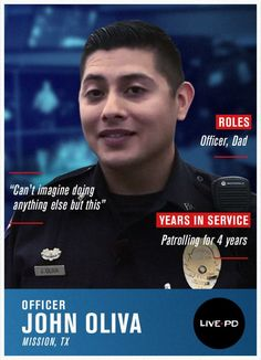212 Best Fav Live PD officers images in 2019 | Police, Law