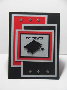 Congrats to Mike by NellieKC - Cards and Paper Crafts at Splitcoaststampers