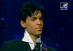Pin for Later: 16 Times Prince's Facial Expressions Said It All When something doesn't smell too pleasant.