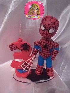 Topo homem aranha