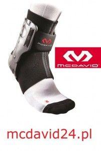 McDavid 189 Stabilizator kostki Ankle X Brace