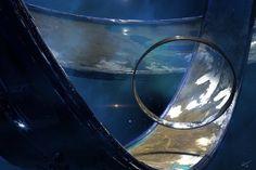 Collection of Digital Fantasy Art by many Artists Arte Sci Fi, Sci Fi Art, Sci Fi Environment, Environment Design, Ulysse 31, Illustration, Matte Painting, Science Fiction Art, Sci Fi Fantasy
