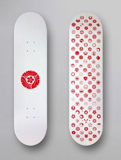 Cool Skate Decks