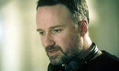 David Fincher David Fincher, Movie Creator, Ang Lee, Gone Girl, Film School, Movie Props, Fight Club, Tv Commercials, Film Director