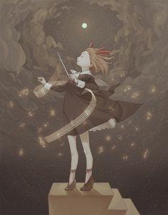 komato 指揮者特集【タクトで操る音色の渦】 - pixiv Spotlight