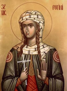 Byzantine Icons, Orthodox Icons, Animal Kingdom, Saints, Princess Zelda, Animals, Fictional Characters, Female, Art
