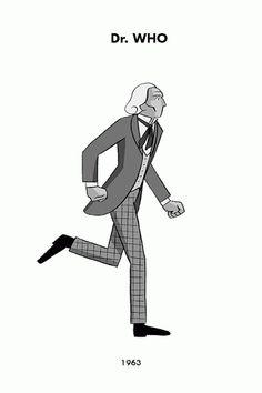 Dr Who Animated GIF