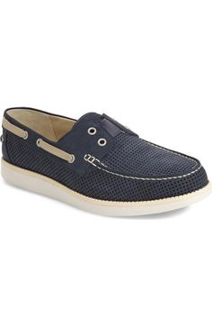 1dd24b1ae6f Tommy Bahama  Relaxology Collection - Mahlue  Boat Shoe (Men) available at