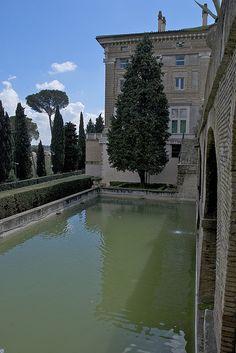 Villa Madama - Peschiera