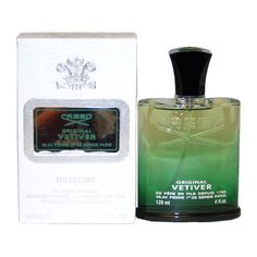 Creed original vetiver men edt