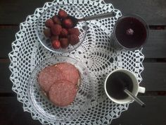 Good Morning! Have NICE DAY SMILE. Beauty&Healthy Breakfast. Like. ENJOY. U?