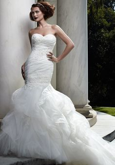 61790f3a9f6c 82 Best Wedding Gowns images
