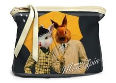 Lapins Purse Small:19€ Large: 29€