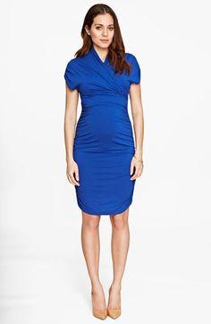 Very good maternity dress
