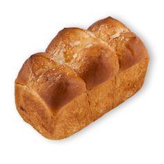 일본에서 인기 높은 달콤함을 더한 손으로 뜯어먹기 좋은 간식용 식빵