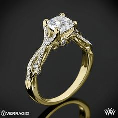 im partial to white gold but this is still lovely