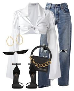 Levi's, Amir Slama, Jacquemus, Yves Saint Laurent and Isabel Marant Kpop Fashion Outfits, Stage Outfits, Mode Outfits, Retro Outfits, Cute Casual Outfits, Stylish Outfits, Elegantes Business Outfit, Mode Kpop, Looks Chic