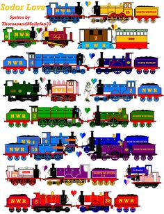 Thomas and Friends Thomas The Train Birthday Party, Trains Birthday Party, First Birthday Parties, First Birthdays, Handy Tips, Helpful Hints, Sewing Projects, Projects To Try, Thomas Train