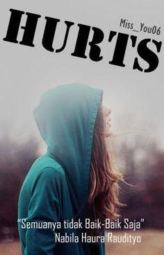 #wattpad #fiksi-remaja Pernah gak, kalian ngerasain yang namanya 'sakit' dan merasa sangat 'menyakitkan' ?  Aku rasa hampir semua orang pernah merasakannya. Merasakan apa yang sedang ku rasakan.  Sakit ini membuat aku terjebak dalam dunia hitam. Dan aku tak bisa keluar dari dunia ini sendiri. AKU BUTUH SESEORANG !!!! -Na...