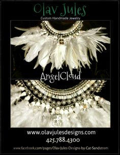 Olav Jules  Easy invoicing On any Jewelry Piece email Olavjulesdesigns@gmail.com