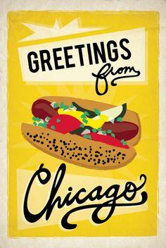 #chicago dog! #noketchup