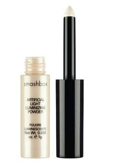 Illuminate your complexion: Smashbox Artificial Light Luminizing Powder