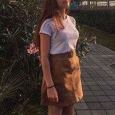 K A R I N A 🇦🇲 в Instagram: «У нас ветер в голове и это ветер перемен. (с) рики эф __________» Waist Skirt, High Waisted Skirt, Skirts, Fashion, Moda, High Waist Skirt, Fashion Styles, Skirt