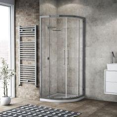 Per la scelta del box doccia ideale non conta solo l'estetica, ma anche altri dettagli. Sapevi ad esempio che l'anta sganciabile permette una pulizia facilita del binario inferiore?