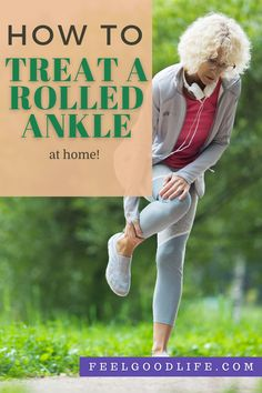 Rolled Ankle Treatment from Home: The Isometric Exercise Approach Knee Pain Relief, Arthritis Pain Relief, Arthritis Treatment, Ankle Ligaments, Ligament Tear, Ankle Injuries, Ankle Exercises, Isometric Exercises, Sprained Ankle