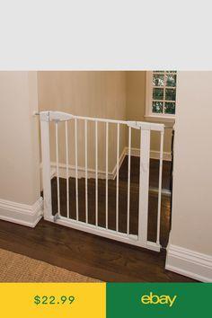 Munchkin Extending Metal Gate Tall Wide Baby Gate Target