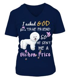 # Bichon Frise Dog Lover  .  HOW TO ORDER:1. Select the style and color you want: 2. Click Reserve it now3. Select size and quantity4. Enter shipping and billing information5. Done! Simple as that!TIPS: Buy 2 or more to save shipping cost!This is printable if you purchase only one piece. so dont worry, you will get yours.Guaranteed safe and secure checkout via:Paypal | VISA | MASTERCARD