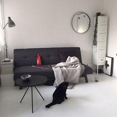 『黒猫のいる白い部屋』 Photo:awachan77(RoomNo.243908) #RoomClip #RoomClippickup #interior#myhome#instahome#homedecoration#homestyling#style#styling#dailyinterior#homeinspiration#interiordeco#decoration#ルームクリップ#インテリア#猫#部屋#日常#くらし#日々