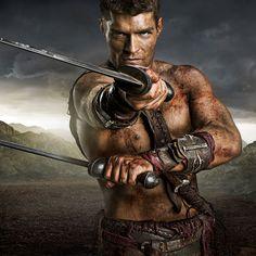 Spartacus Workout & Diet: Get Liam McIntyre's 9-Part Circuit Training Routine