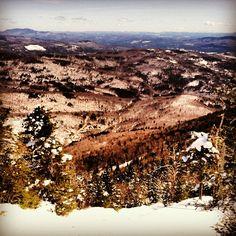 Spring #paradise #vermont #madriverglen #lastday Ski Magazine, Ski Club, Racing Events, East Coast, Vermont, Grand Canyon, Skiing, Mad, Paradise