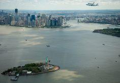 Shuttle Enterprise Flight to New York (201204270022HQ) by nasa hq photo, via Flickr