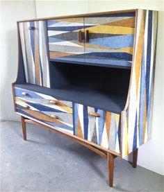 GPlan sideboard, £650