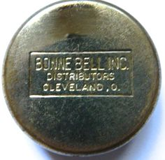 Bonne Bell Rouge Compact Bonne Bell, Cosmetic Packaging, Vintage Beauty, Compact, Cosmetics, Makeup, Hair, Red, Make Up